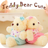 Puzzle Teddy Bear Cute