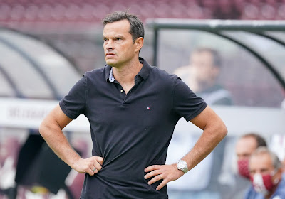 Le FC Metz vers un changement d'entraîneur: une vieille connaissance en approche