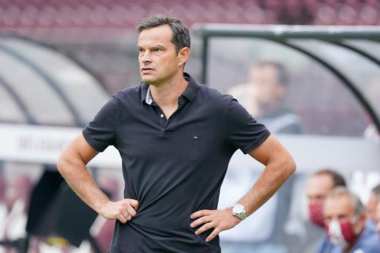 Antonetti de retour, Hognon bientôt viré — FC Metz Mercato