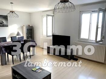 appartement à Longwy (54)