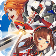 Blade & Wings: Future Fantasy 3D Anime MMORPG Game Mod Cho Android