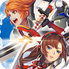 Blade & Wings: Future Fantasy 3D Anime MMORPG Game icon