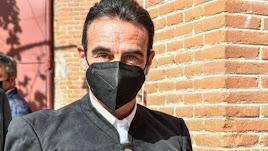 Enrique Ponce en una foto de archivo. FOTO DEL CENTRO DE ESTUDIOS TAURINOS
