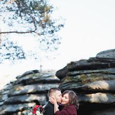 Wedding photographer Yuliya Stafeeva (Yuliastafeeva). Photo of 29.04.2015