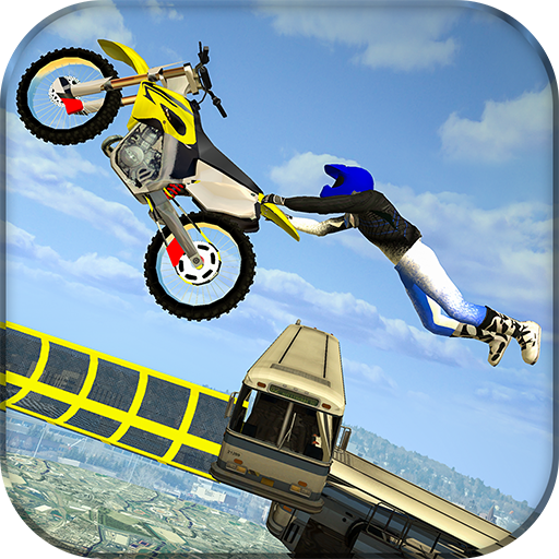 Enjoyable: GT Bike Stunts 🚴 file APK for Gaming PC/PS3/PS4 Smart TV