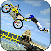 Enjoyable: GT Bike Stunts 🚴