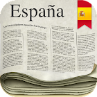 Spain Newspapers icon
