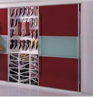 Shoe Rack ideas- screenshot