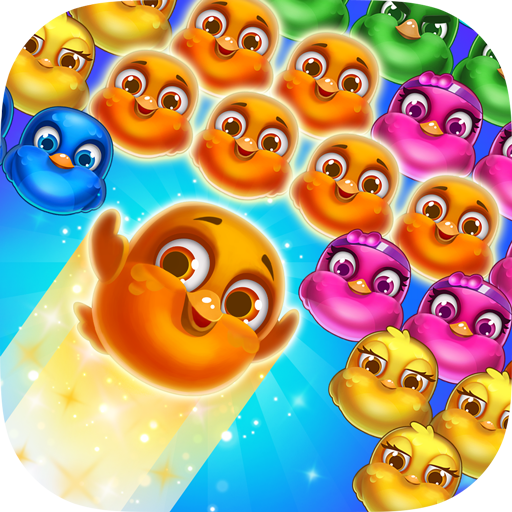 Bubble Birds V - Color Birds Shooter file APK Free for PC, smart TV Download