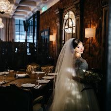 Wedding photographer Nikitin Sergey (nikitinphoto). Photo of 06.05.2016