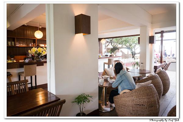 Villa Sugar。三芝淺水灣峇里島風海景咖啡館 /北海岸海景咖啡館