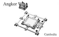 Angkor-Wat -Cambodia-