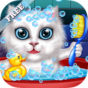 Wash and Treat Pets  Kids Game 1.0.3 Icon