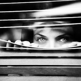by Ekaterina Kaznacheeva - People Portraits of Women