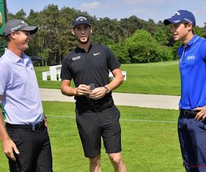 Knap! Pieters en Detry staan allebei in de top 15 na de eerste dag in Dubai