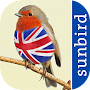 All Birds UK - a Sunbird guide APK icon