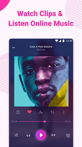 Free Music Plus - Music Tube 1.1.4 app download 4