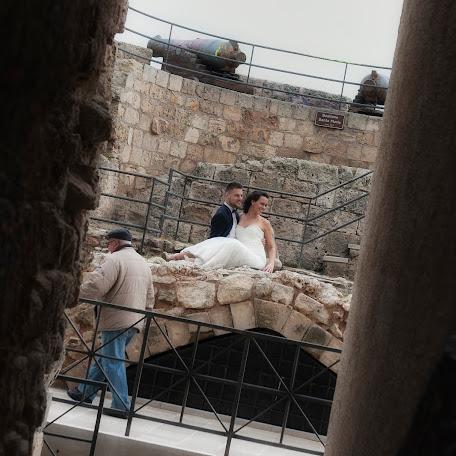 Wedding photographer Wilma Van Hoesel (vanhoesel). Photo of 02.07.2015