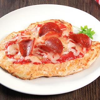 Pizza-fied Chicken 2.0