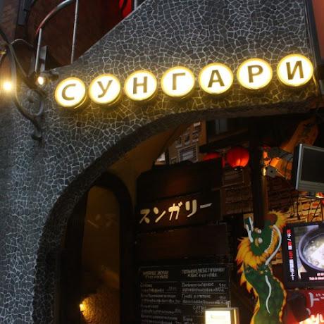 東京・新宿歌舞伎町で楽しむ本格ロシア料理とは? / 異国情緒漂う『スンガリー』でロシアの家庭料理を満喫