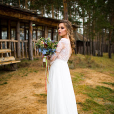 Wedding photographer Viktoriya Kotelnikova (ViktoriyaKot). Photo of 07.04.2018