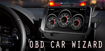 OBD2 Car Wizard Pro - Android app on AppBrain