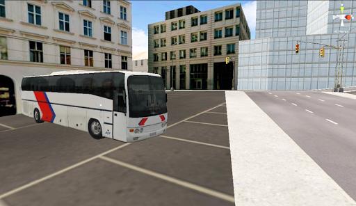 Real Bus Simulator 3D 2.0 screenshots 2