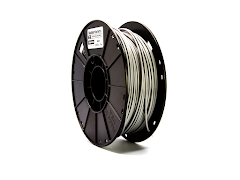 Gray PRO Series Tough PLA Filament - 3.00mm (1kg)