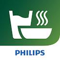 Philips Kitchen+ - tasty Airfryer recipes & tips icon