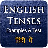 Learn Tenses Hindi & English