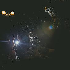 Wedding photographer Diego Alonso (diegoalonso). Photo of 17.03.2016