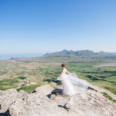 Wedding photographer Olesya Seredneva (AliceSov). Photo of 13.05.2017