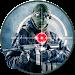 Sniper 3D Fury Assassin Shooter: Gun Shooting Game icon