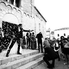 Wedding photographer Giovanni Soria (Soriafilms). Photo of 07.12.2017