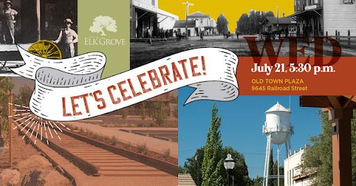 Elk Grove Week at a Glance - Week of July 19