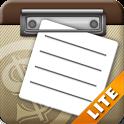 Money Notes Lite icon