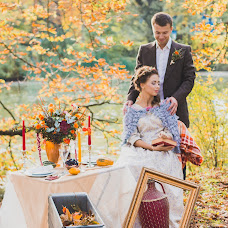 Wedding photographer Aleksandra Lovcova (AlexandriaRia). Photo of 01.12.2014