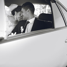Wedding photographer Oleksandr Shevchuk (Shinjukyo). Photo of 06.04.2016