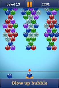 Blow Bubble - Bubble Shooter- screenshot thumbnail