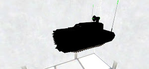 Armored stealth tank 8.0