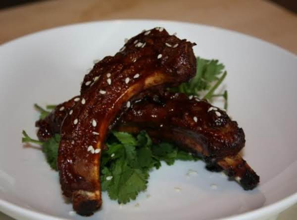 Hoisin Baby Back Ribs Recipe
