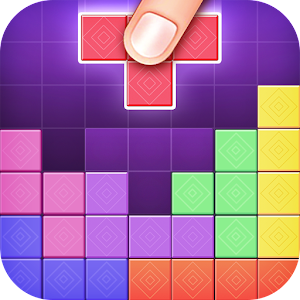 Move Blocks for PC and MAC