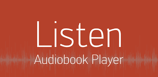 Listen Audiobook Player 4.7.1 (Patched)