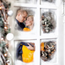 Wedding photographer Olga Butko (kian). Photo of 25.12.2014