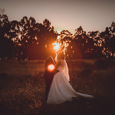 Wedding photographer Valery Garnica (focusmilebodas2). Photo of 20.09.2018