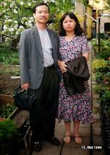 Photo: Khi mà nghèo xác nghèo xơ, Tình yêu chân thật bây giờ còn không ? Có gì hơn Tình vợ chồng
