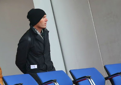 Zidane, Sagnol et Makélélé ont observé Preud'Homme