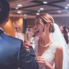 Wedding photographer Jeff Cheung (ribbonzphoto). Photo of 15.03.2019