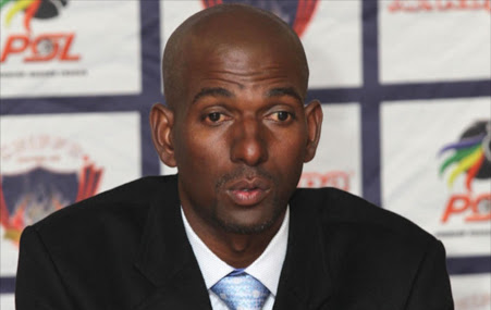 Former Chippa United and Royal Eagles coach Roger Sikhakhane has died.