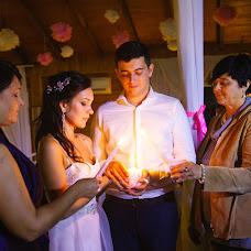 Wedding photographer Lyudmila Yukal (yukal511391). Photo of 04.03.2017